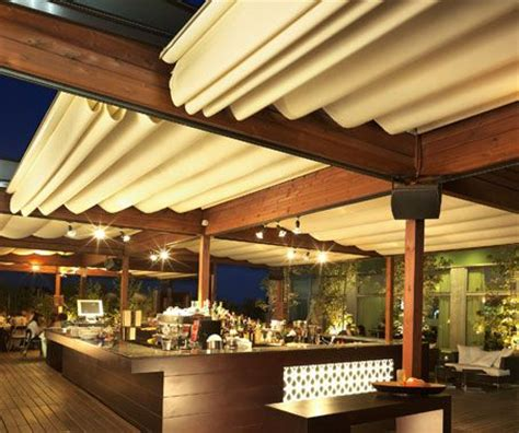 System Awnings by Itailian Awnings Setting New Standards In Retractable