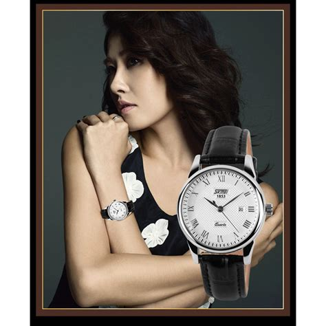 Skmei Jam Tangan Analog Pria 9120cl Brown White skmei jam tangan analog pria 9058cl brown white jakartanotebook