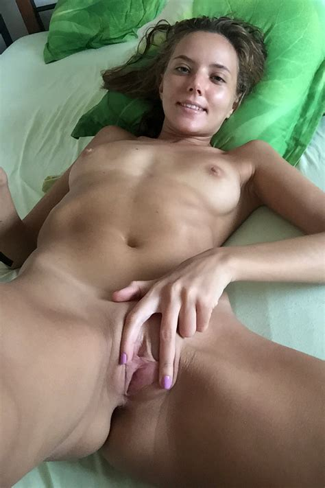 Katya Clover Private Photos