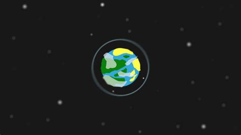 minimalist space space planet stars minimalism tilt shift wallpapers hd