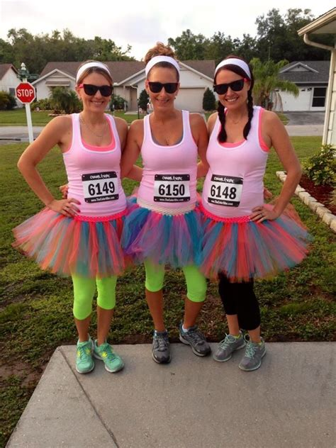 color run tutu color vibe 5k run tutus size and growing belly