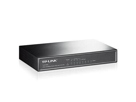 Diskon Tp Link Switch Tl Sf1008p unmanaged switch tl sf1008p tp link