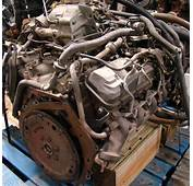 Chevy 454 Or Ford 460 Motorhome Engine  Autos Post