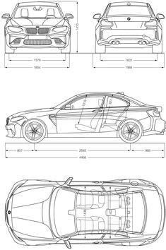 1000+ images about blueprints on Pinterest   Audi rs, Moto