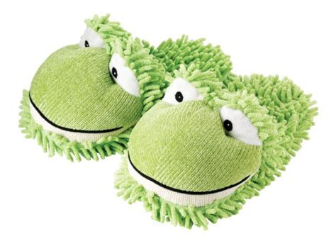 frog slippers for adults fuzzy animal slippers for adults