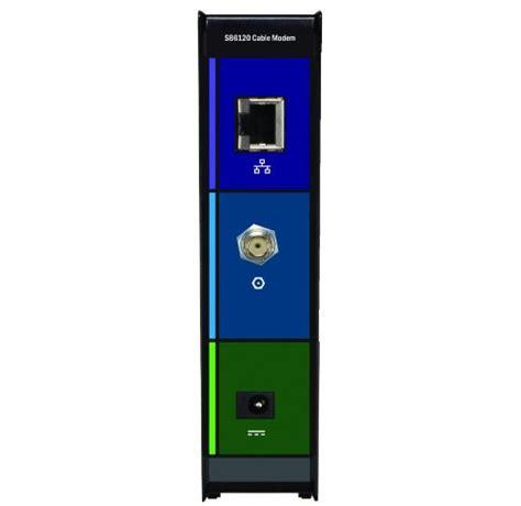 motorola cable modem lights motorola sb6120 surfboard docsis 3 0 extreme broadband