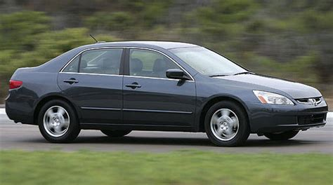 view the latest first drive review of the 2005 honda