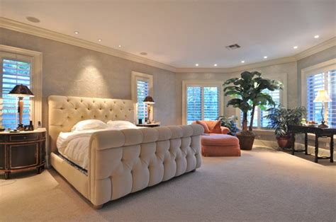 beautiful big master bedrooms fleur de list home decor