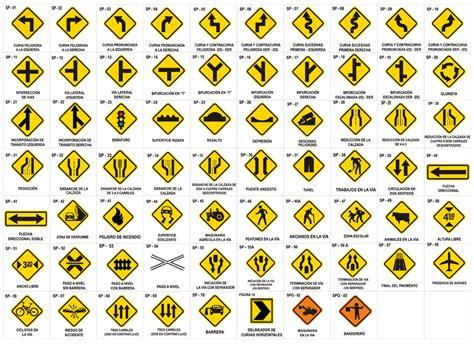 imagenes de señales informativas con su significado academia los profesionales