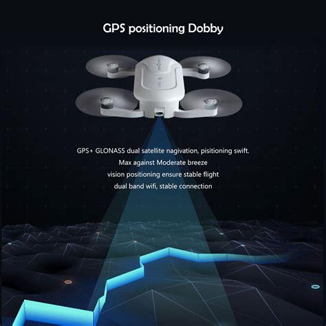 Drone Dobby Zerotech zerotech dobby pocket selfie drone