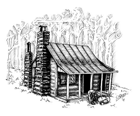 cabin drawings log cabin drawings joy studio design gallery best design