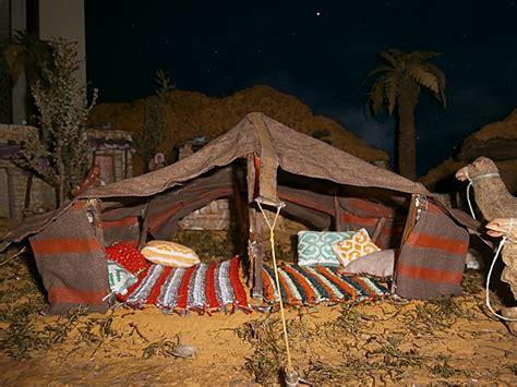 tenda dei beduini forum presepio elettronico multimediale il primo e