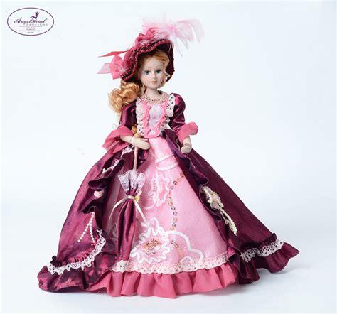 porcelain doll dress patterns 10 quot vintage porcelain doll