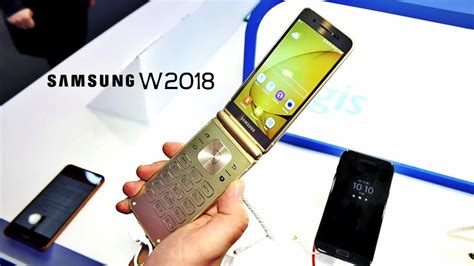 it s 2017 and samsung launches a flip phone