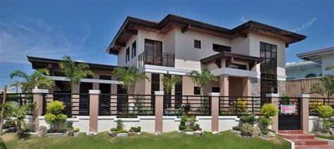Luxury Home Design Philippines Custom Built Home With Swimming Pool Philippines