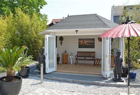 Pavillon Japanischer Stil by Das Gartenhaus Im Japanischen Stil