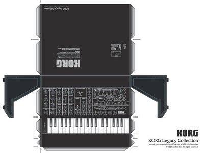 dollhouse xbox one korg synth papercraft printable make