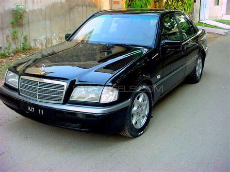 1996 mercedes c class mercedes c class c180 1996 for sale in lahore pakwheels