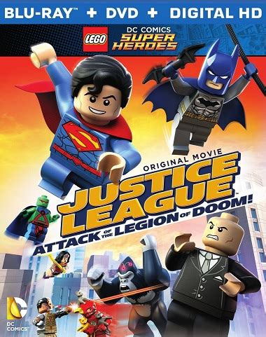 the legion and the lioness world apart books lego justice league attack of the legion of doom 2015 720p