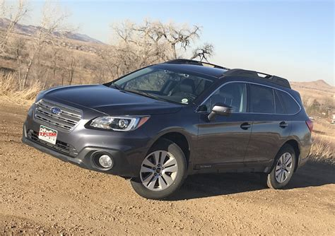 2015 subaru outback modified top dislikes and likes about my 2015 subaru outback