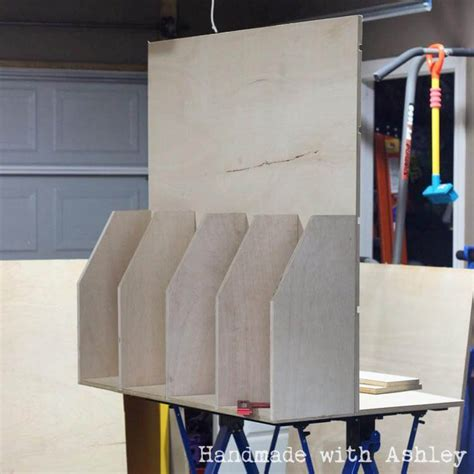 ana white diy mobile lumber cart diy projects