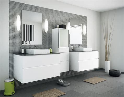 Contemporary Bathroom by Inspiration Til Nyt Badev 230 Relse Se Din Nye Bad Indretning