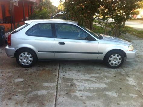 98 honda civic motor for sale fl fs 98 honda civic hatchback coupe clublexus lexus