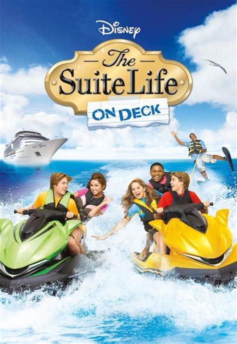 The Suite On Deck Episodes Free by The Suite On Deck Episodes Sidereel