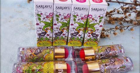 Sariayu Color Trend 2014 Lipstick Borneo 02 indonesia by via han review lipstick