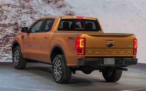2019 Ford Ranger 2 Door by 2019 Ford Ranger Supercab 2 Door Specs Ford New Model