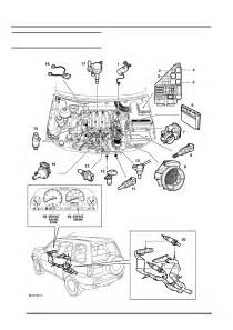 land rover workshop manuals gt freelander system description and operation gt engine management