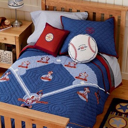 bedroom baseball baseball bedding for boys boys baseball and sports