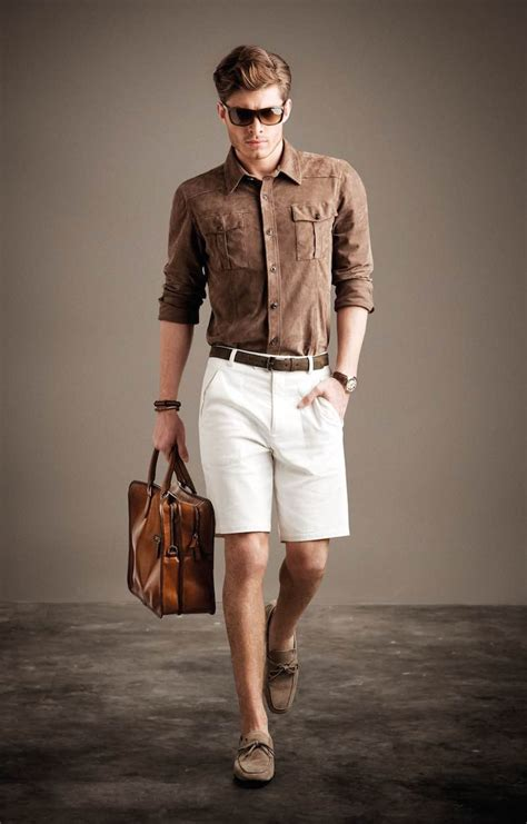 casual s shoes to wear with shorts