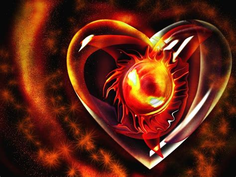 wallpaper 3d hd love 3d fire heart love hd wallpaper love valentine wallpapers