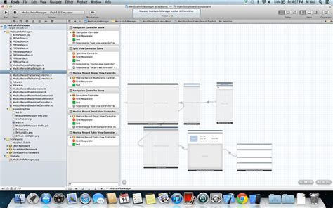 xcode window layout porting advanced user interfaces from ios to windows 8