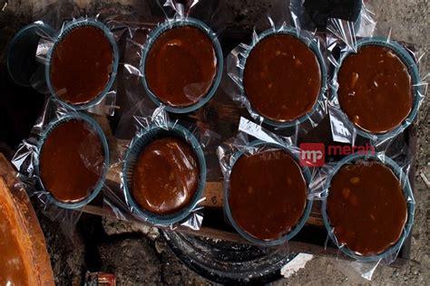 Wajan Dodol industri rumahan dodol betawi cipulir merahputih