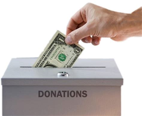 How To Make A Donation Box Out Of Paper - 5 places you can donate to help foster imafoster