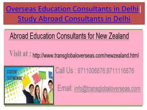 overseas education study abroad consultants overseas education consultants in delhi