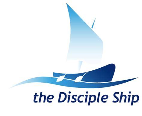 the forever ship the sermon books disciple ship logo oxley darra uniting church