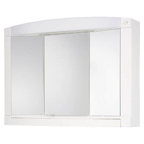 spiegelschrank jokey swing jokey spiegelschrank swing 3 t 252 rig wei 223 mit beleuchtung