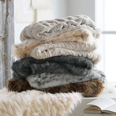 ordinary Small Beds For Small Rooms #4: faux-fur-throw-m.jpg