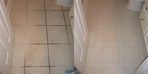 How To Clean Floor Tile Grout In Bathroom by Tile And Grout Cleaning Melbourne Grout Sealing Recolouring