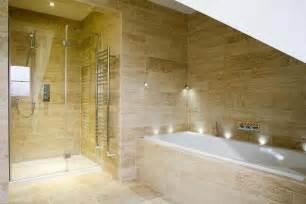 photo salle de bain en naturelle