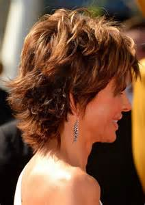 back view of rinna hairstyle layered hairstyle for thick hair side view of lisa rinna s hairstyle pretty designs