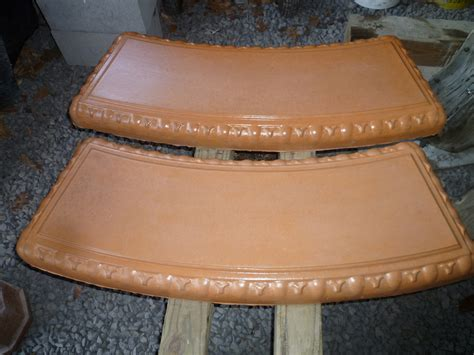 concrete curved bench concrete curved bench tera shenandoah castingsshenandoah castings