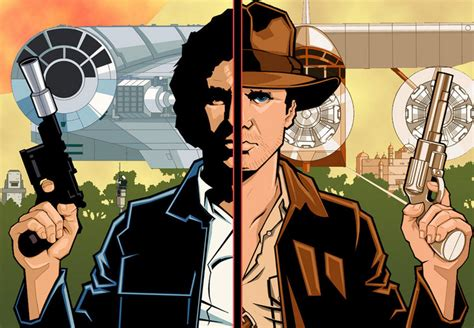 who does harrison ford play in wars is indiana jones 5 in development to secure harrison ford