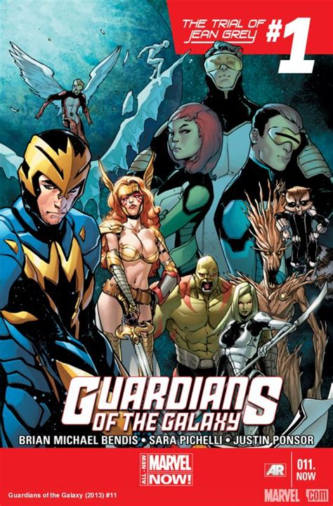 Guardian Of The Galaxy 11 comic book review guardians of the galaxy 11 the trial