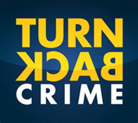 Kaos Natgeo Kompas apa maksud arti turn back crime pada baju polisi