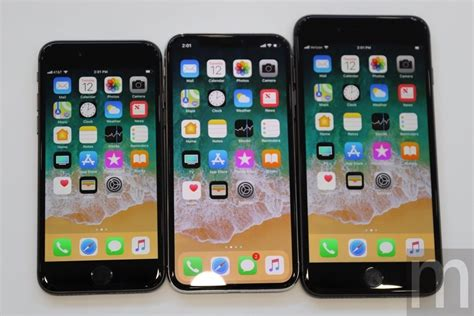 Iphone 7 Iphone 8 Iphone X Original 100 Made 1 iphonex iphone8系列與iphone7差異在哪 sogi手機王