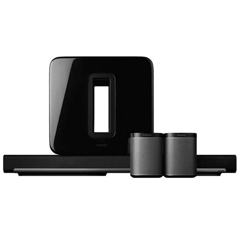 resetting wifi on sonos 5 1 surround sound package sonos